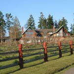 Sequim Property Rentals Troll Haven The Indian Lodge