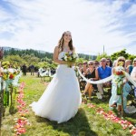 Sequim Wedding Venue Troll Haven Castle
