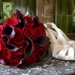 Delightful Details florist vendor Sequim Wedding Venue Troll Haven Castle