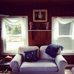 Troll Haven Sequim Vacation Rental Carriage House 10