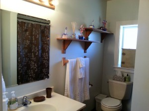 Troll Haven Sequim Vacation Rental Carriage House 17