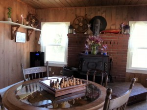 Troll Haven Sequim Vacation Rental Carriage House 21