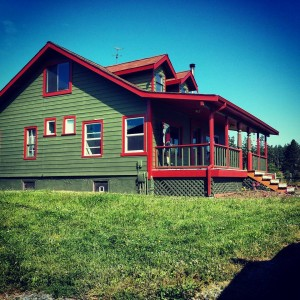 Troll Haven Sequim Vacation Rental Carriage House 4